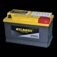 ATLAS BX (SA 58020) 80 (о.п.) AGM  [д315ш175в190/800]   [L2]