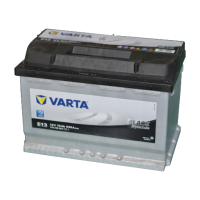Varta BlackDynamic 6CT-70 R (E13) о.п  [д278ш175в195/640]   [LB3]  Y16